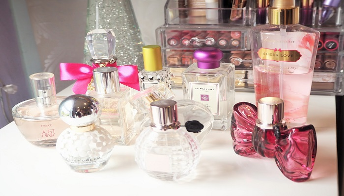 perfume-netmarkers