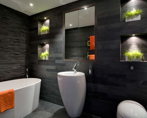 New Sensational Tiles for Toilets. But make sure it is not meant for Shy People!