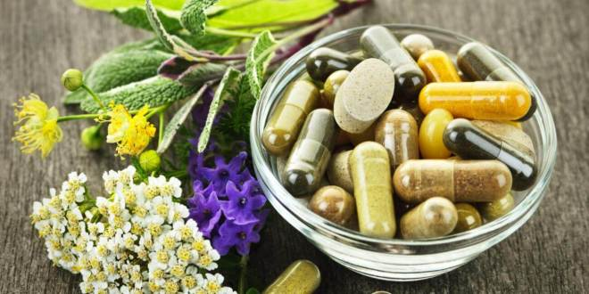 Herbal Supplements-netmarkers