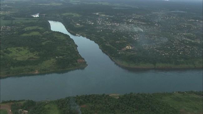 Parana-River-netmarkers