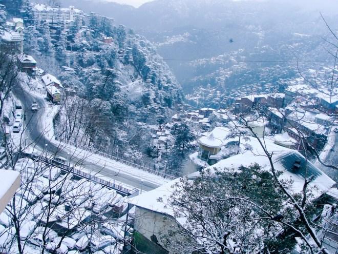 Shimla-netmarkers