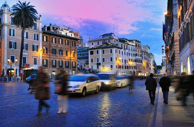 rome-netmarkers