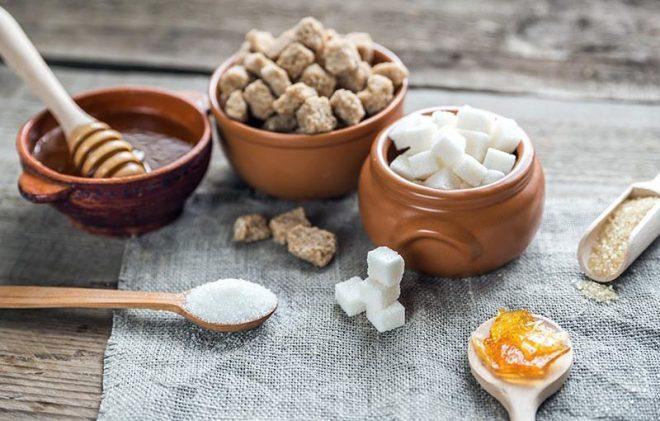 Use Sugar Alternatives-netmarkers