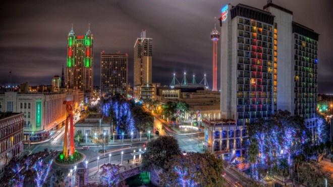 San Antonio, Texas-netmarkers