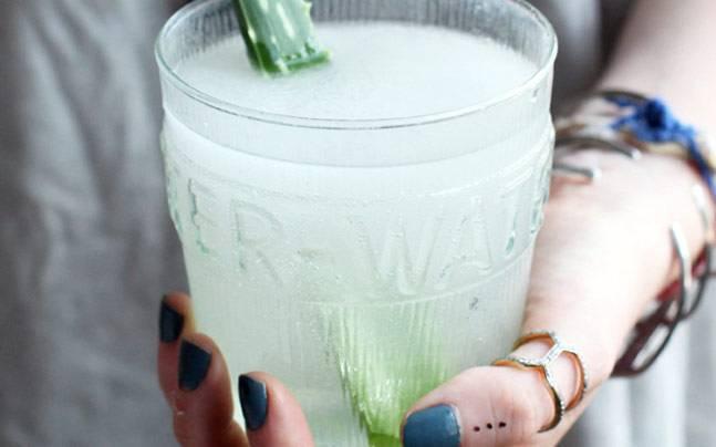 is aloevera juice good for you-netmarkers
