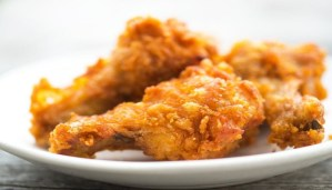 fried chicken-Netmarkers
