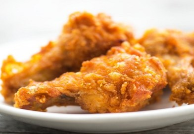 Enjoy Easy To Make Chicken Recipes- Fried Chicken By Air Fryer