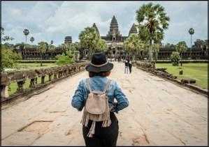 Top Tourist Destinations For Globetrotters - Header - NetMarkers