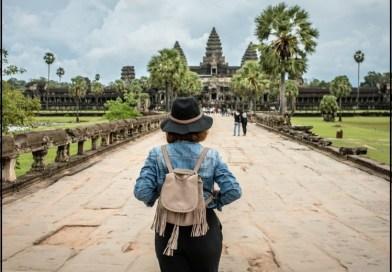 Top Tourist Destinations For Globetrotters