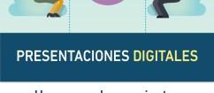 AFIP presentaciones digitales multinota