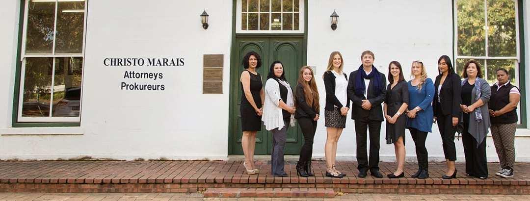 CMA Attorneys