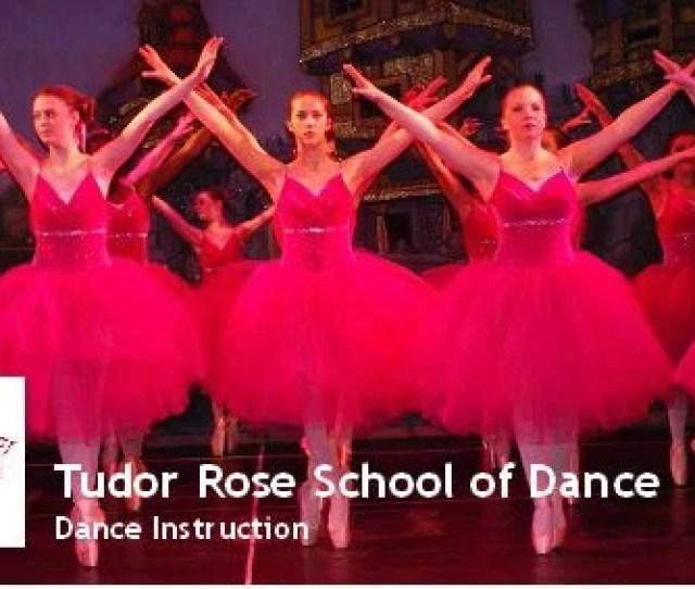 Baby Ballerina Classes Tudor Rose School Of Dance
