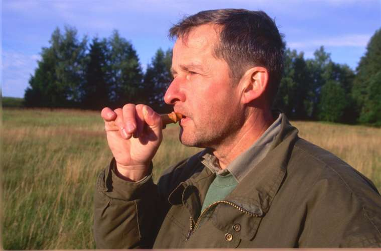 Dyrere jagt i Tjekkiet