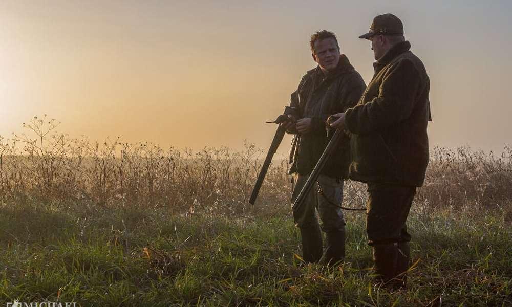 Vil du have dit jagttegn i 2015 – så husk at indberette vildt i år