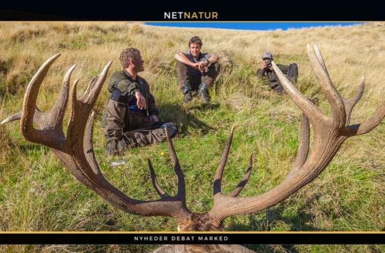 Kampagne mod jagttrofæer på Facebook