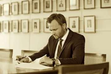 FV2015: Dan Jørgensen skifter parti