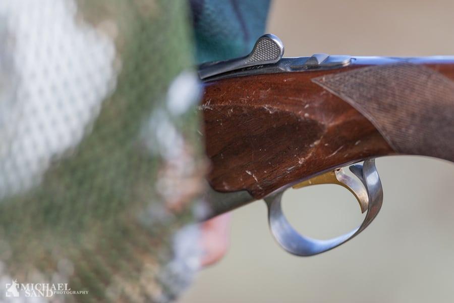 Er dine våben og udstyr fuldt forsikrede?