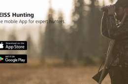 Zeiss jagt-App