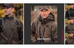 Deerhunter klar med nyt katalog