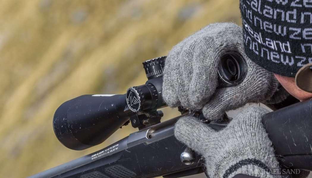 Riflens effektive skudvidde