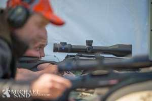 .338 Winchester Magnum - Alaska number 1