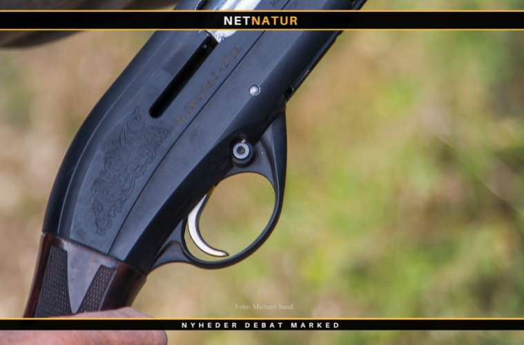 Undersøgelse har set nærmere på jagtvåbens involvering i røveri, mord og selvmord
