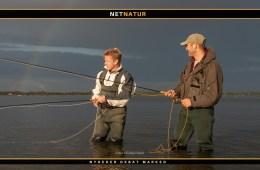 Kystfiskeri på Fyn