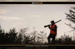 Uddannelse af jægerne