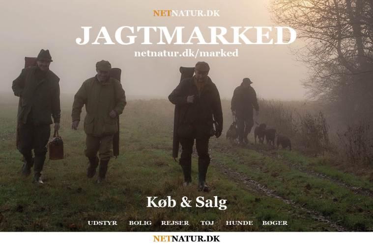 Netnatur.dk:MARKED