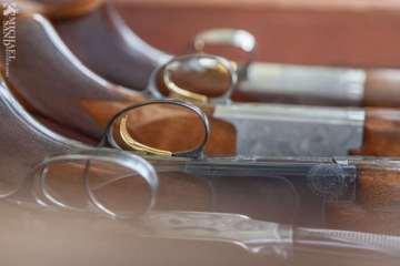 Haglgevær - hvad siger lovgivningen