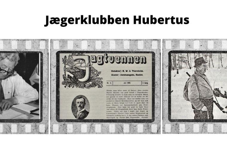 Jægerklubben Hubertus