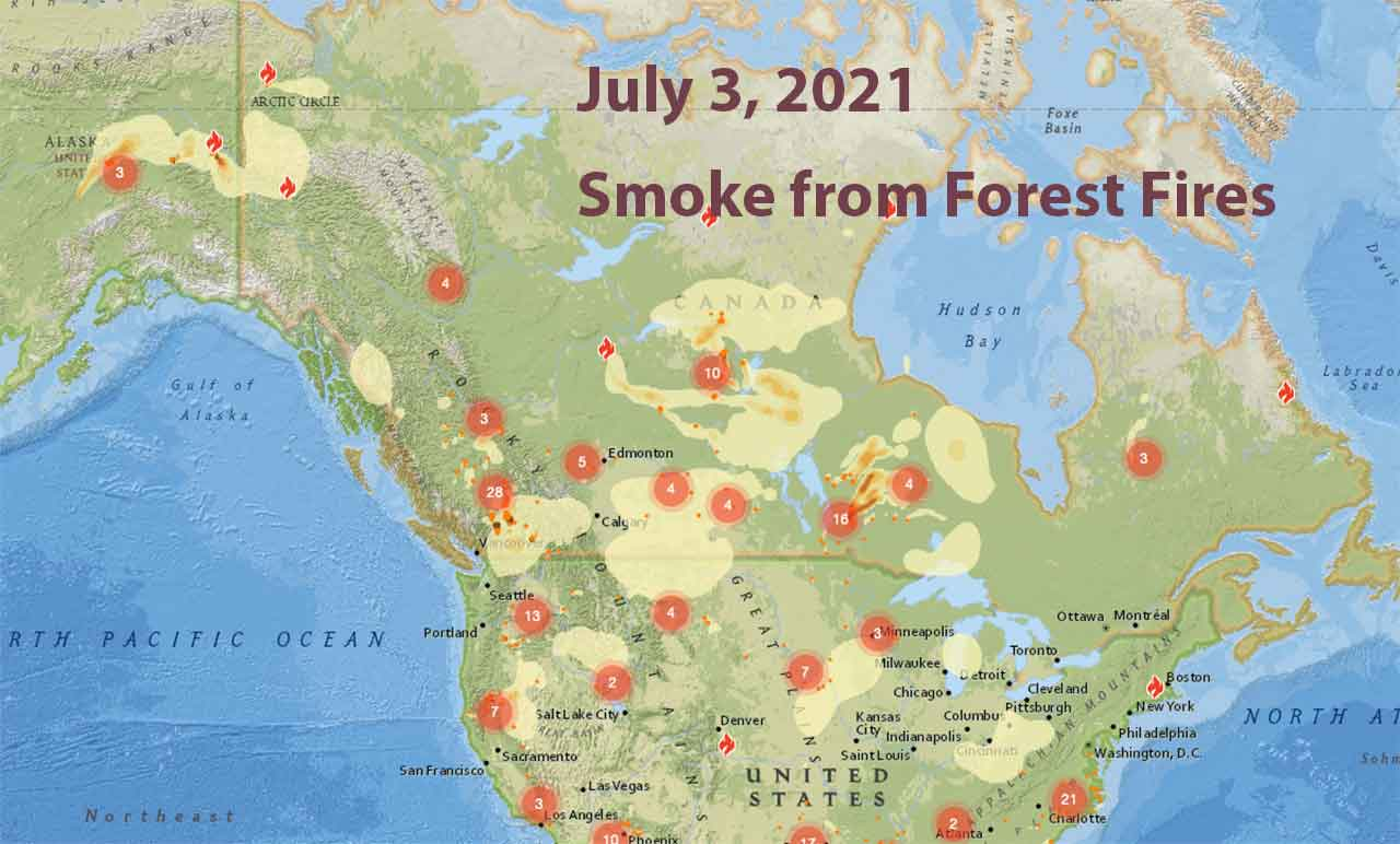 01/07/2021· track the brutal 2021 wildfire season with these updating charts and maps. Netnewsledger Northwest Fire Region July 3 2021 Wildfire Update