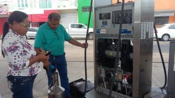 Inmeq-MA reprova 589 bombas de combustíveis no estado