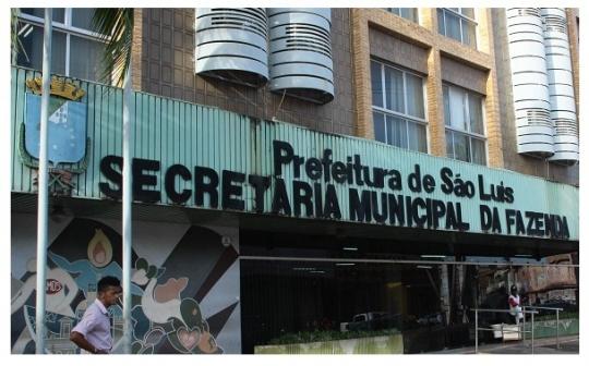 Secretaria Municipal da Fazenda (SEMFAZ)