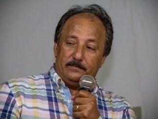 O ex-prefeito de Magalhães de Almeida, Neto Carvalho
