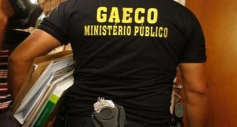 Grupo de atuação especial de Combate a Organização Criminosa