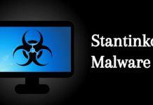 stantinko malware
