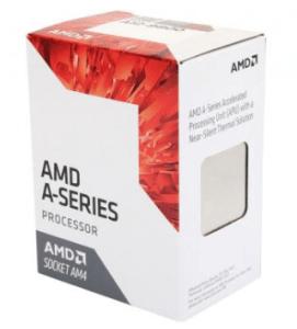 Mejor CPU HTPC: AMD A12-9800
