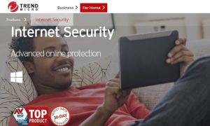 16. Trend Micro Internet Security