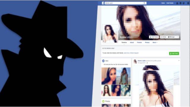 Peligro: falsos perfiles utilizados en Facebook para propagar virus