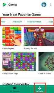 Ahora Puedes Jugar Desde Google Play Sin Descargar