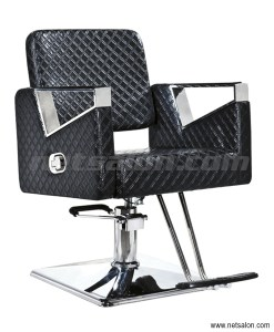Salon Height Adjustable Chair