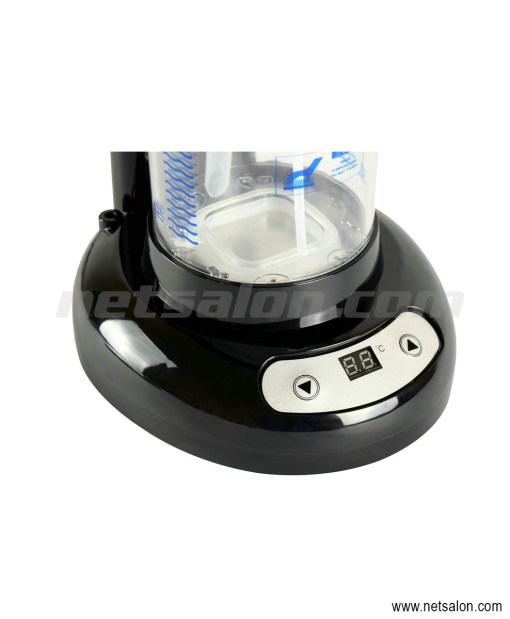 Hot Lather Shaving Machine