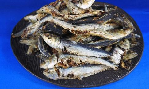 平子煮干し(濃味) 1kg