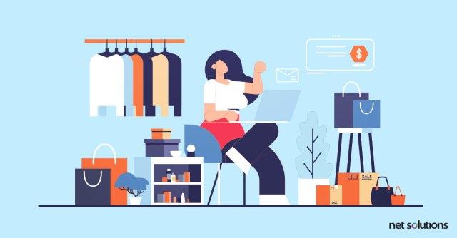 Commencez à travailler sur la personnalisation du commerce électronique