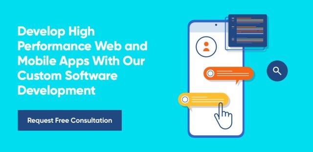 Consultez Net Solutions pour obtenir de l'aide sur le développement de logiciels personnalisés