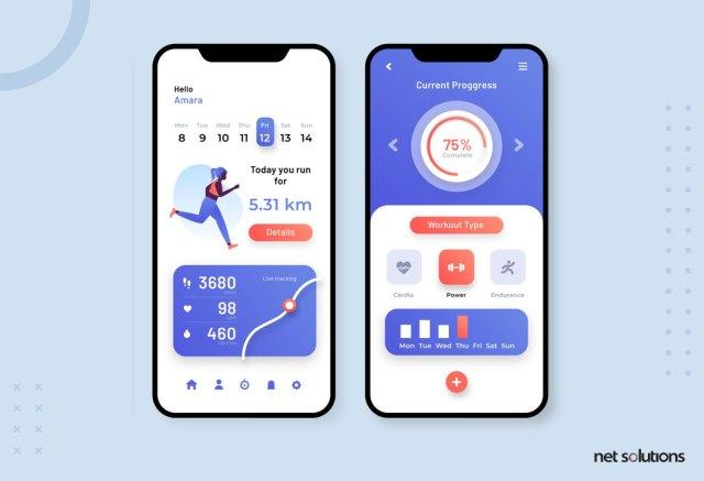 Qu'est-ce qu'une application mobile?