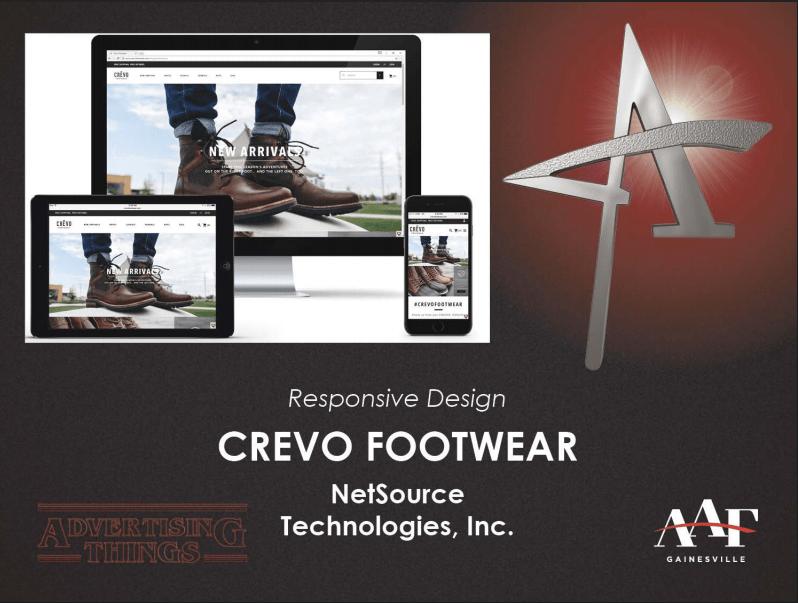 Blog Crevo Footwear