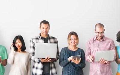 Business Website Success #5: Initial Marketing Ideas