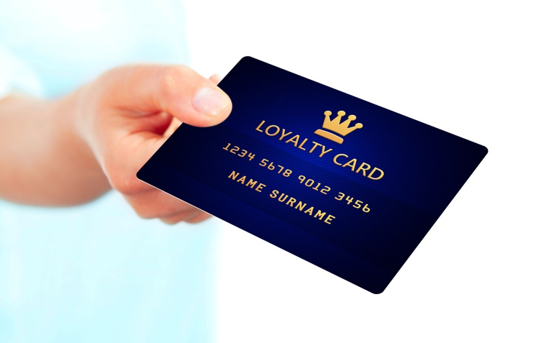 Psychology of E-commerce – Loyalty Programs